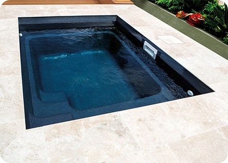 swimming pool design - Fiji
