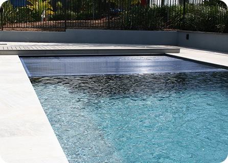 fiber swimming pool